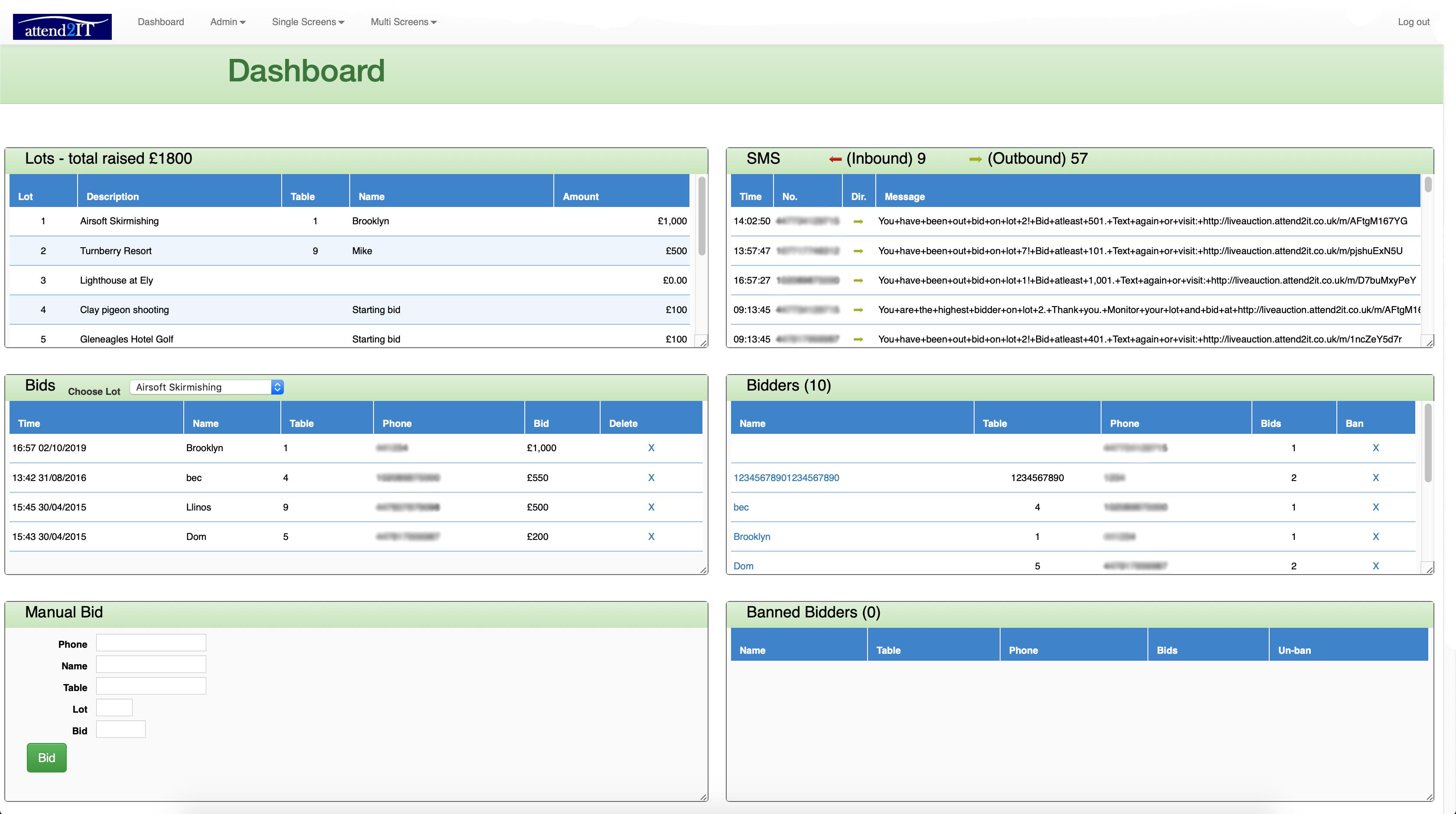 ReportsScreenshot1